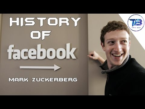 HISTORY OF FACEBOOK AND MARK ZUCKERBERG | [HINDI/URDU]