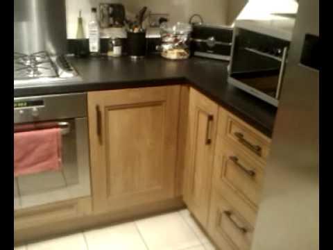 barratt homes kitchen nightmares part 1 - YouTube