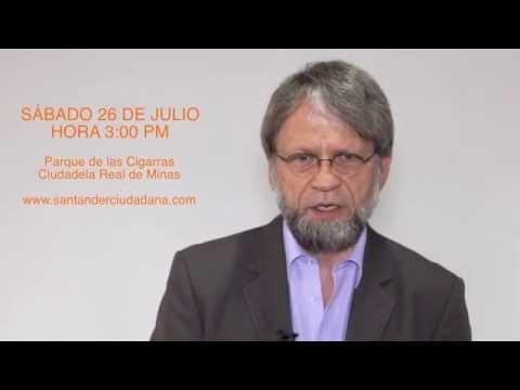 Santander decretar no m s violencia intrafamiliar youtube - No mas 902 santander ...