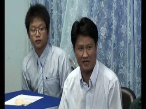 สพท เชียงราย เขต 2 รับรายงานตัวครูอัตราจ้างเป็นข้าราชการครู