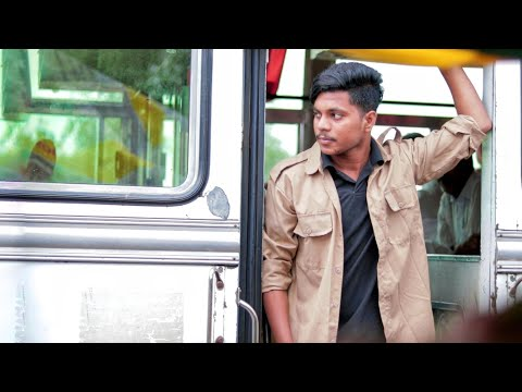 BUS CONDUCTOR 2 | Story Of An IAS Officer | Anand Mandal
