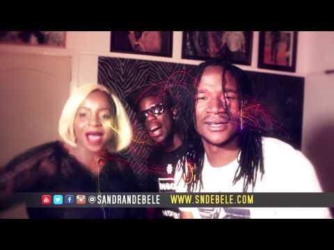 Sandra Ndebele, Mzoe7 & Jah Prayzah