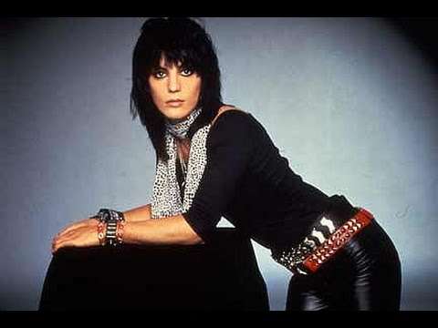 Joan Jett   What Can I Do For You