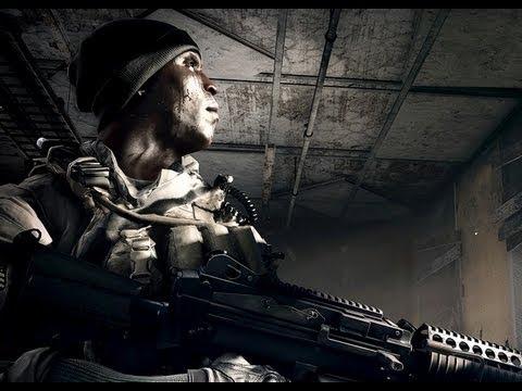 Battlefield 4 Reveal Trailer