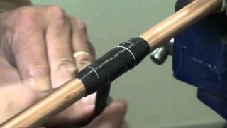 Opravy potrubí - Dyna Stretch and Seal Tape