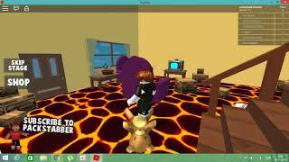 Roblox Escape from the Vovo house