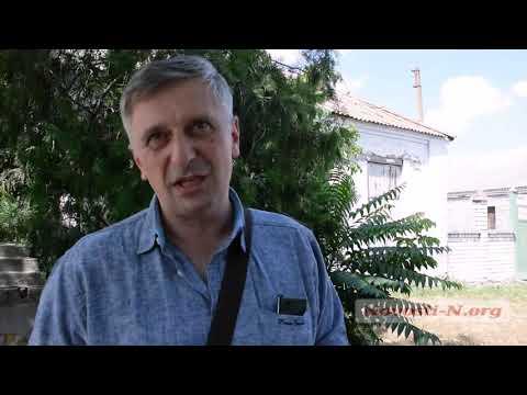 Видео Новости-N: Жители