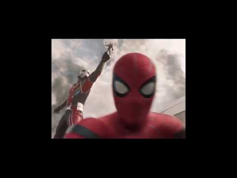 Spider Man Homecoming: VLOG VIDEO DIARY Clip