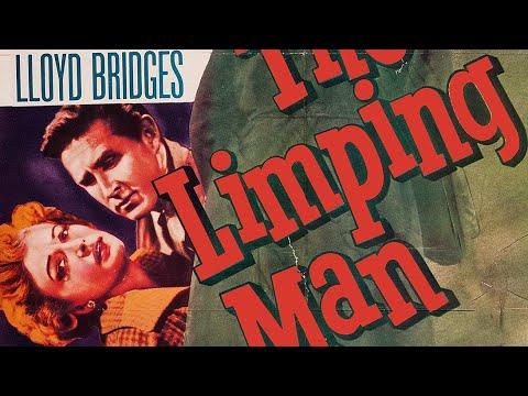 The Limping Man 1953 LLOYD BRIDGES
