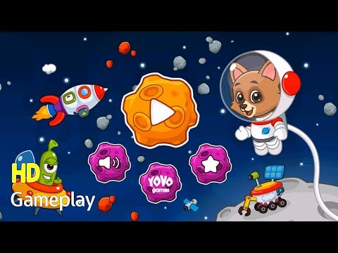 Kid Learning: Space Adventures Flight to the Moon