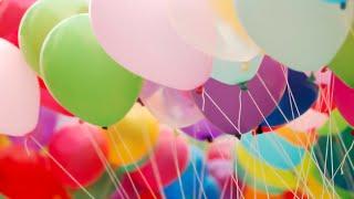 як зробити літаючий кулька