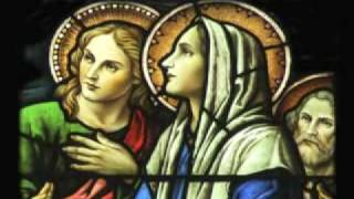 Cover images Meditation on Our Lady
