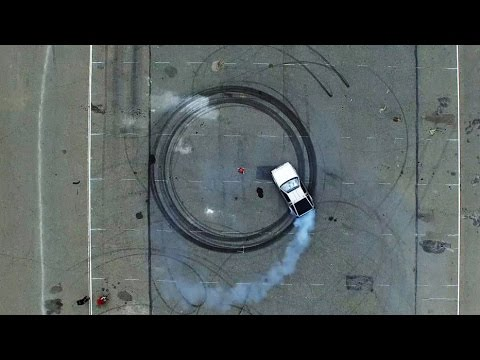 How To Do Donut In A Car Front Wheel Drive Youtube