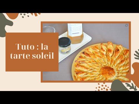la-tarte-soleil-[tuto]