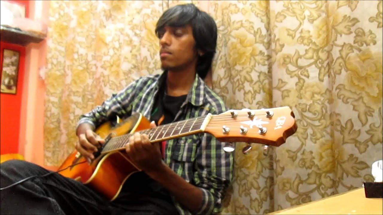 Tik Tik Vajate Dokyat Guitar Tabs By Bhushan