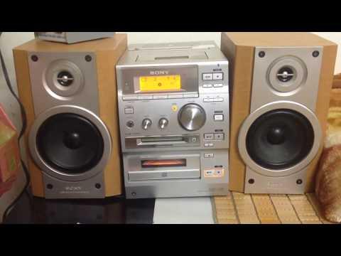 Dàn Mini Sony Nhật, Nhạc Vàng Cực Phê Giá 1tr9