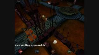 IGOR The Game Gameplay deutsch HD Video Kapitel 1 2/3