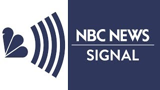 NBC News Signal - January 10th, 2019