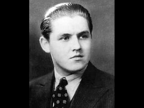 Jussi Björling - Beethoven: Adelaide