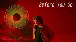 [Music box Cover] Lewis Capaldi - Before You Go
