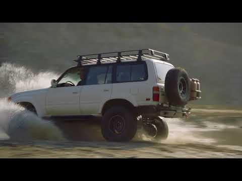 Introducing the BFGoodrich Tires KM3