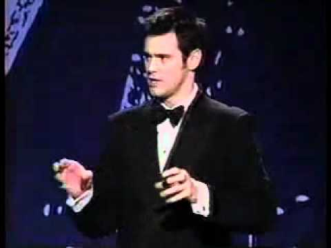 Jim Carrey loves Clint Eastwood.