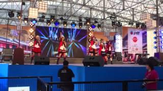 [JAPAN FESTA 2012] Cosplay contest :