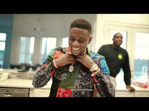 Tootie pranks his dad Boosie BadAzz