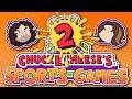 Chuck E. Cheese's Sports Games: Mini Golf Musical - PART 2 - Game Grumps VS