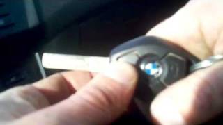 BMW Key Initialization Procedure