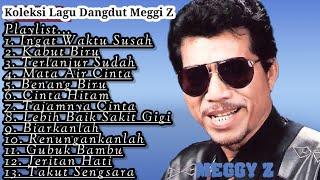 Koleksi lagu Megi Z Full Album Terbaik mp3