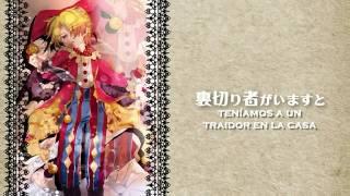 Kagamine Len - Pierrot No. V「Sub Esp」