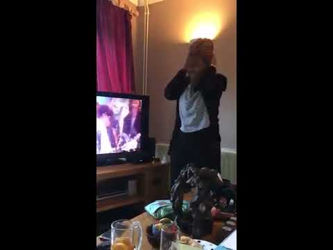 Joey Brooks - Wife Gets Amazing Gift From Husband For Christmas