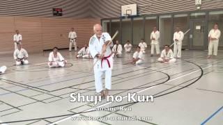 Shuji no Kun