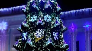 Одесса перед Рождеством и Новым годом / Odessa Before Christmas