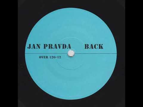 Jan Pravda - Back