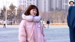 Video [Engsub] [CHIE] BTS Weightlifting Fairy Kim Bok Joo Ep 15 - I'll run if you kiss me download MP3, 3GP, MP4, WEBM, AVI, FLV November 2017