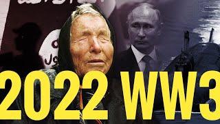 Baba Vanga 2021 Prediction WWW III