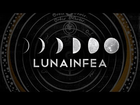 LUNAINFEA - Growing in the circles (Full Album)