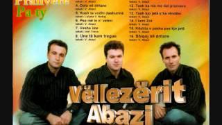 Vellezerit Abazi - Pse me le n'vetmi