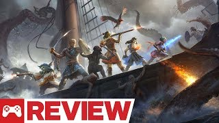 Pillars of Eternity 2: Deadfire Review (Video Game Video Review)