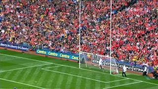 Top 10 hurling moments of the year | The Sunday Game