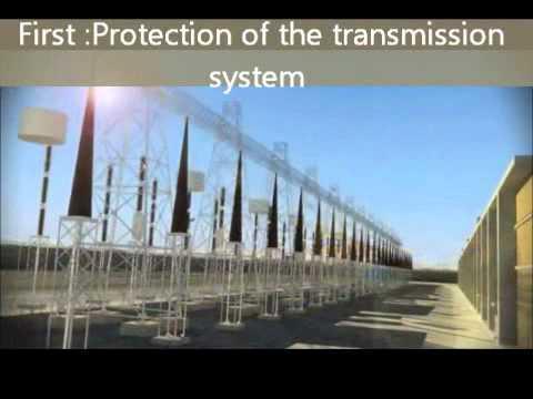 Substation Design Introduction