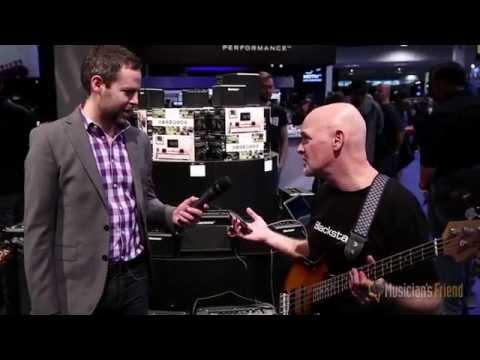 Blackstar ID:Core BEAM Bluetooth Guitar Combo Amp - NAMM 2015