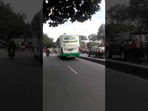 "Bandung Express ""bandung - Solo"""