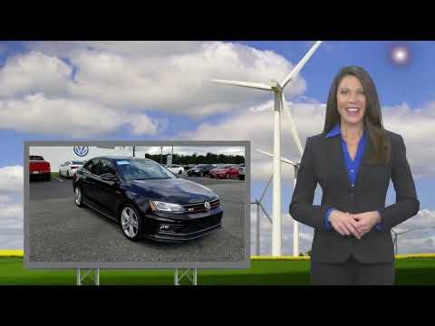 Certified 2016 Volkswagen Jetta Sedan 2.0T GLI SEL, Monroeville, NJ P403856