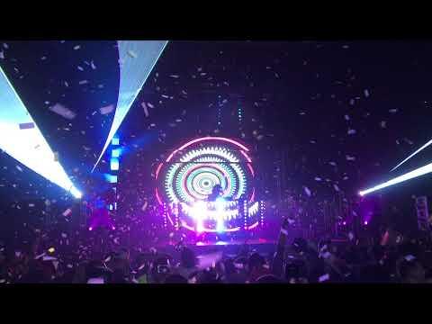 Bear Grillz - Stereo Live Houston