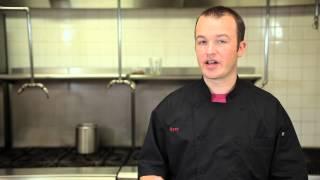 How To Make Orange Vinaigrette : Chef Skills & Recipes