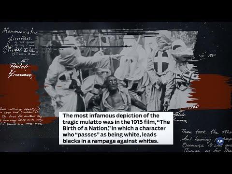 AJC Sepia Black History Moment   Tragic Mulatto
