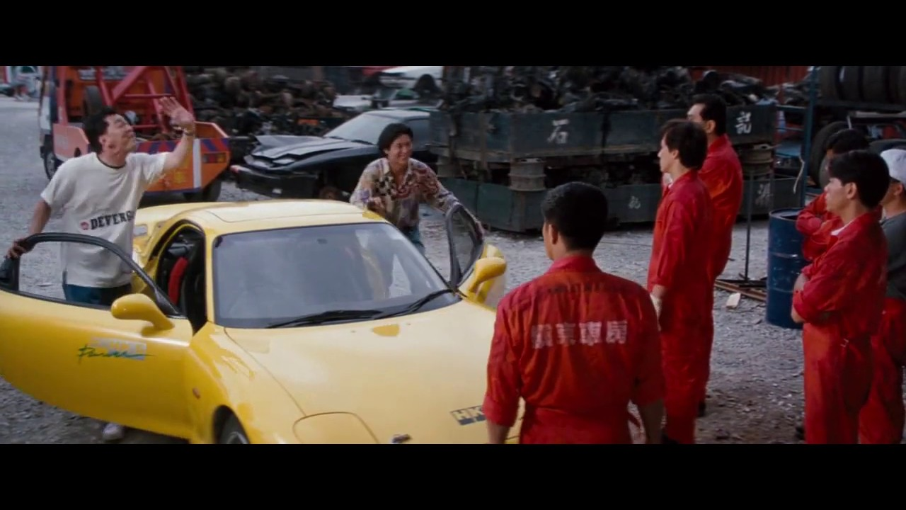 Download Thunderbolt 1995 Modified Cars HD